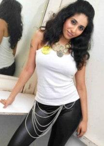ITPL escorts girl Taamraparnee