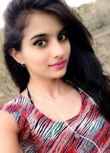 Indira Nagar escorts girl Badari