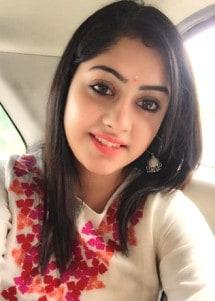 Indira Nagar escorts girl Aadvika