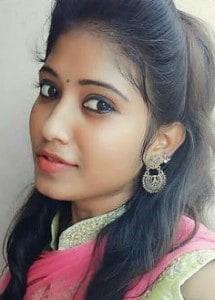 Indira Nagar escorts girl Kailey