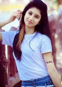 JP Nagar escorts girl Padmamalini