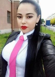 JP Nagar escorts girl Kaikasi