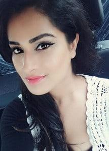 KR Puram escorts girl Saahana
