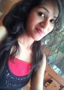 KR Puram escorts girl Taiunaya