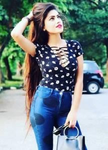KR Puram escorts girl Vaagdevi