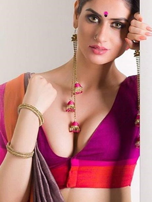 Jaya Kannada Escorts girl