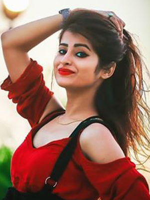 Vijaya Kannada escort girl