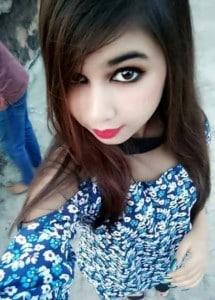 koramangala escorts girl Sachi