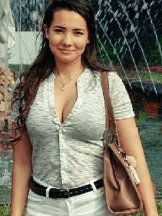 Maala passionate working girl