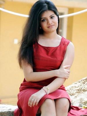 Vidya Malayali escorts girl
