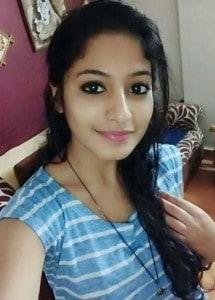 Malleshwaram escorts girl Raga