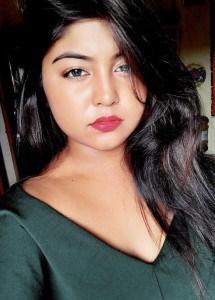 Marathahalli escort girl Shawnte