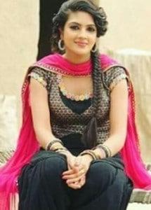 Adya Punjabi escort Profile