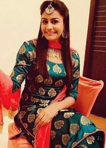 Bansi Punjabi escorts