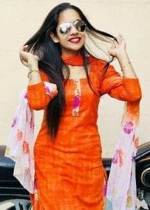 Choti Punjabi escorts
