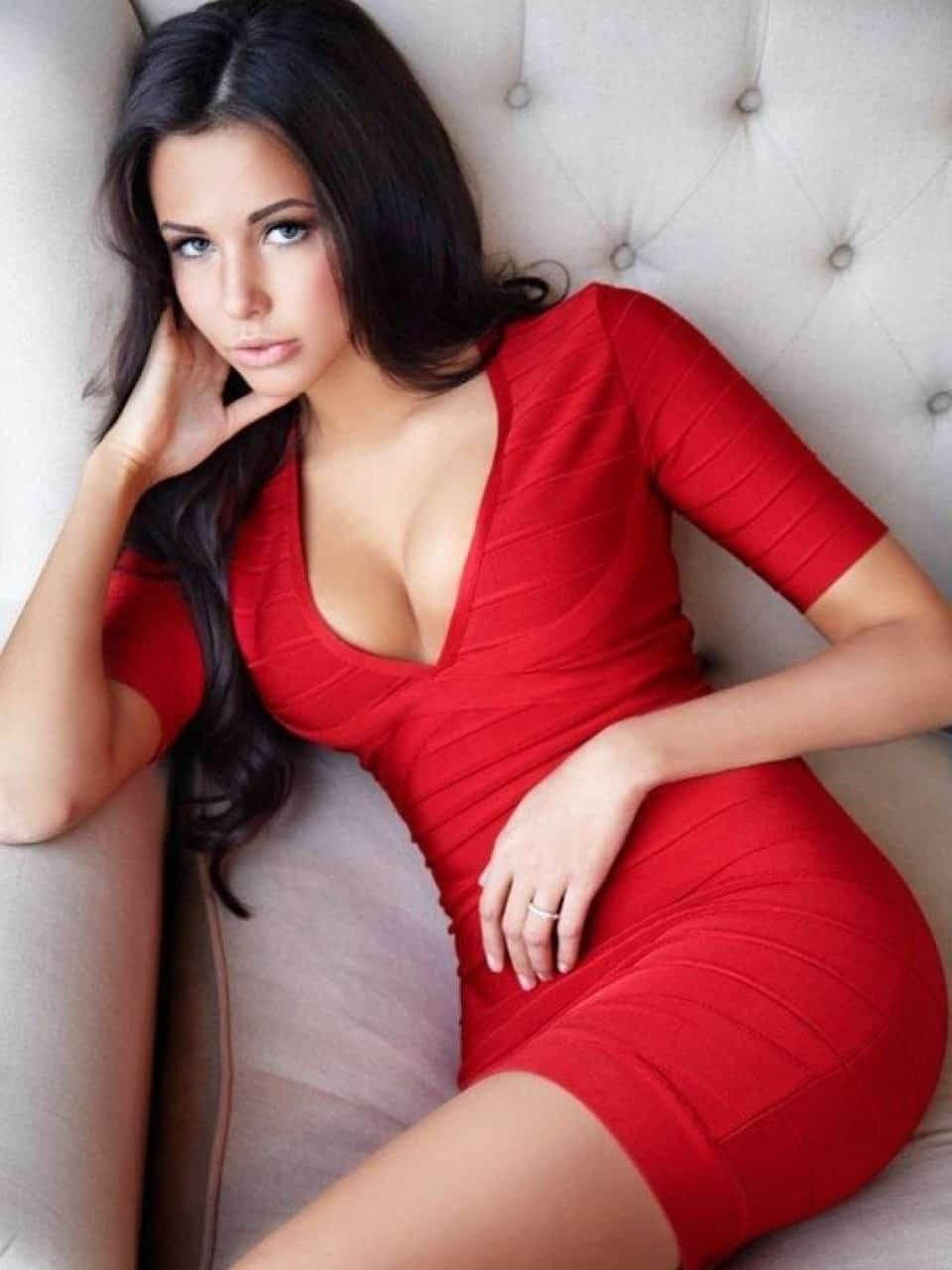 Qatar escort girl Hiranur