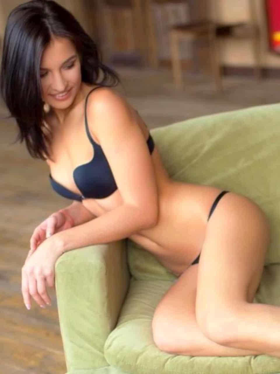 Qatar escort girl Yvette
