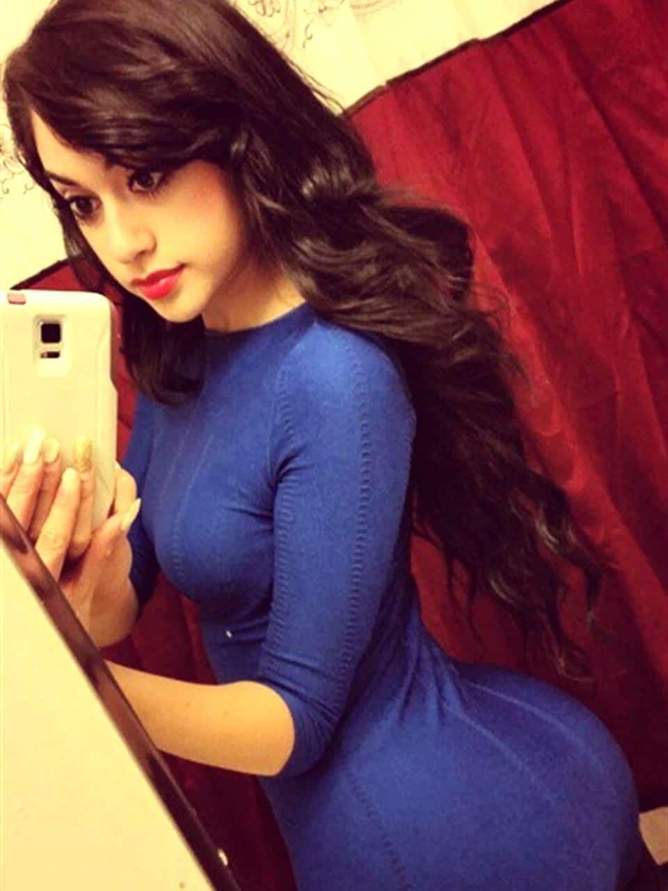 Qatar escort girl Zehra