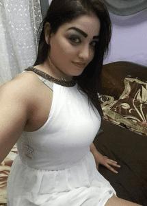 RT Nagar escort girl Alexina