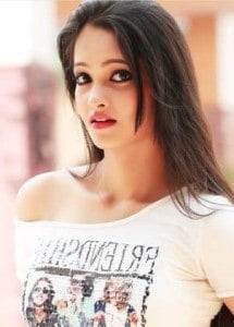 Aarati Rajasthani escort Profile