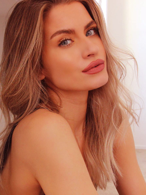 Alissa Russian girl