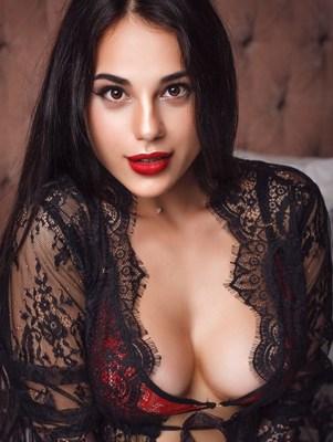 Galina Russian Girl
