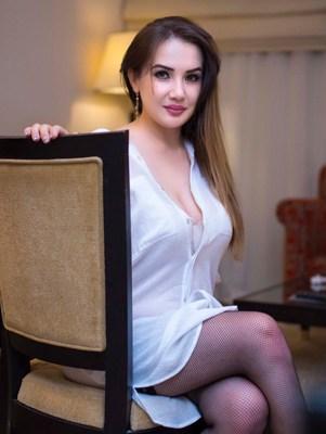 Vasilisa Russian girl