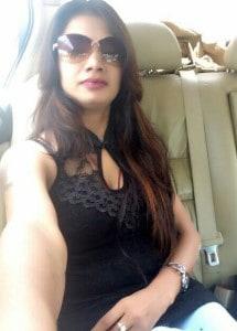 Shanti Nagar escort girl Jazzlynn