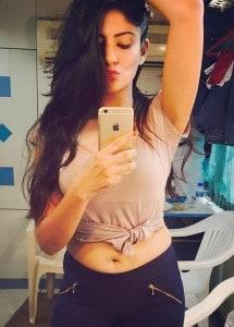 Shanti Nagar escort girl Kameryn