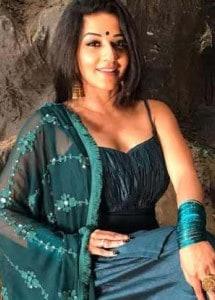 Shivaji Nagar escort girl Karyssa