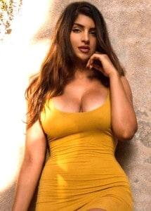 Shivaji Nagar escort girl Joely
