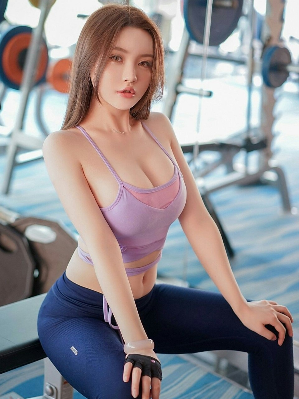 Singapore escort girl Ashlyn
