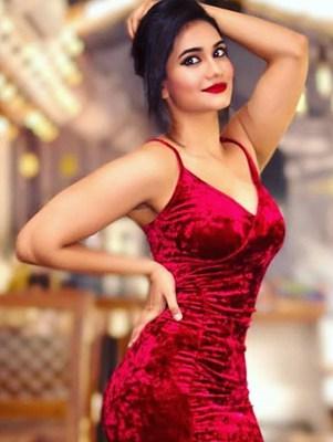 Adira Telugu escort girl