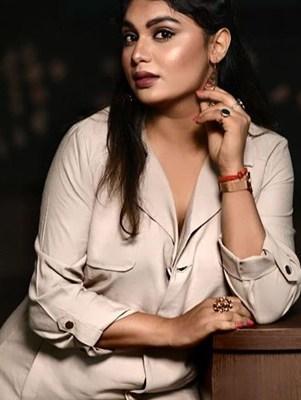 Zania Telugu escort Profile