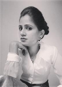 Ulsoor escorts girl Vaarahi