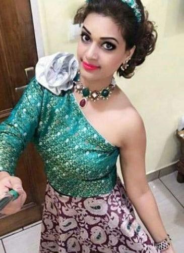 Bhavanthini secret independent girl for erotic service