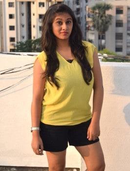 Call Girl in HSR Layout Kalyani