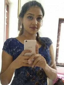 Call Girl in JP Nagar madhura