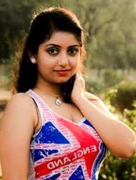 Call Girl in Malleswaram ihita