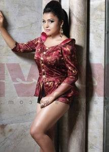 Chinky escort girl Amania