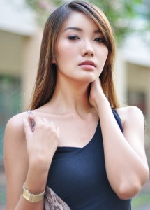 Chinky escort girl Harmita