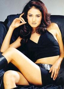 Delhi escort girl Carissa