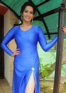 Goan escort girl Badriya