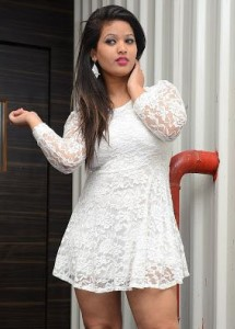 Goan escort girl Jaagritha