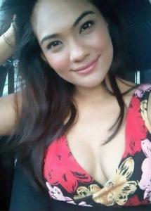 Nepali escort girl Baijanthi