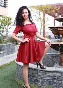 Nepali escort girl Girvesh