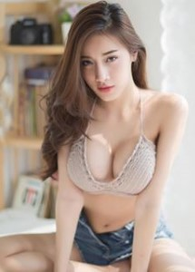 Thai escort girl Cadence