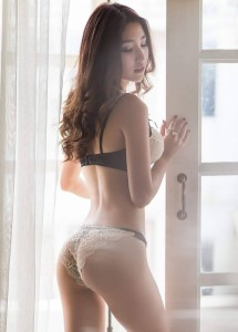 Thai escort girl Dabria