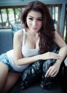 Thai escort girl Jacinta