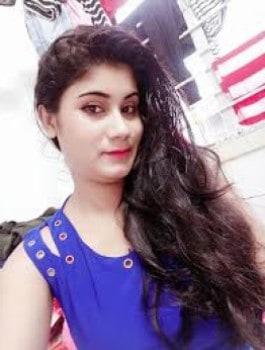 Call Girl in Banaswadi Alohitha